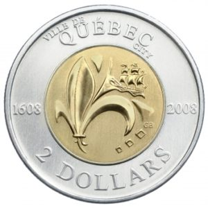 Two Dollar Coin