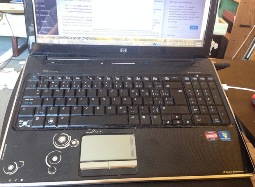 Old Laptop