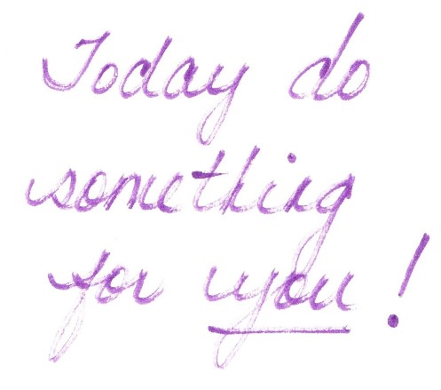 Do Something for You